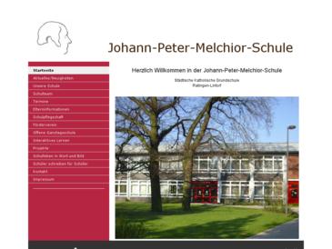Johann-Peter-Melchior-Schule