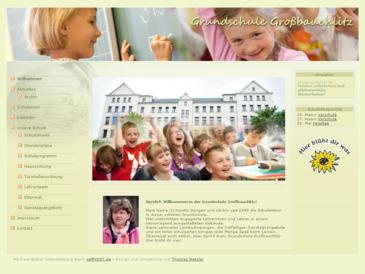 Grundschule Großbauchlitz