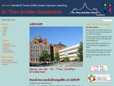 Dr Theo-Schöller Schule