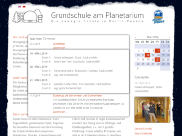 Grundschule am Planetarium, Berlin-Pankow