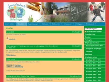 Grundschule Helmlingen