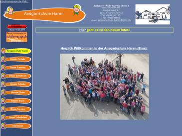 Ansgarischule Haren (Ems)