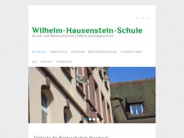 Wilhelm-Hausenstein-Schule