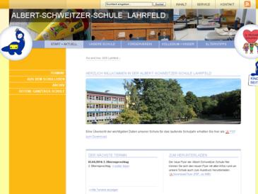 Albert-Schweitzer-Schule Lahrfeld