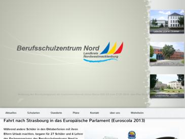 Berufsschulzentrum Nord