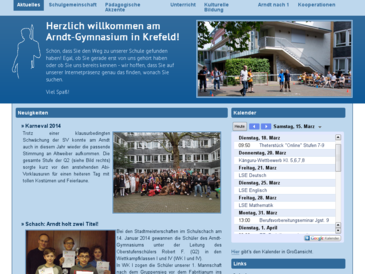 Städtisches Arndt-Gymnasium