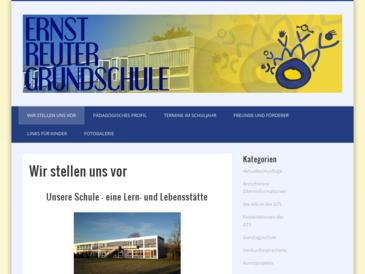 Ernst-Reuter-Grundschule Ludwigshafen