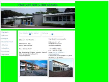 Erweiterte Realschule Merchweiler