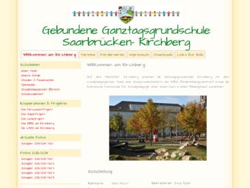 Ganztagsgrundschule Saarbrücken- Kirchberg