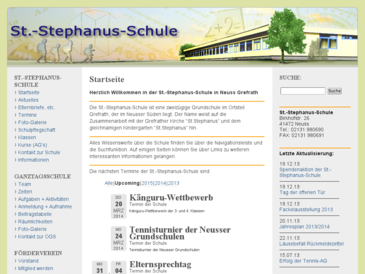 St. Stephanus Schule