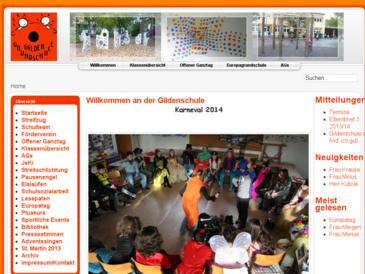 Gildenschule - Europaschule in NRW