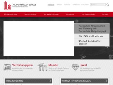 Julius-Wegeler-Schule Koblenz