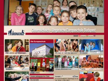 Österreichisch-Ungarische Europaschule