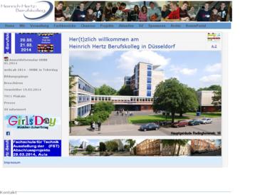 Heinrich-Hertz-Berufskolleg