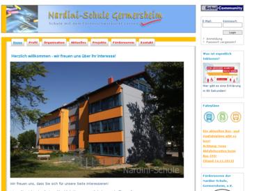 Nardini-Schule Germersheim