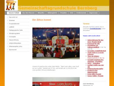 Gemeinschaftsgrundschule Bernberg