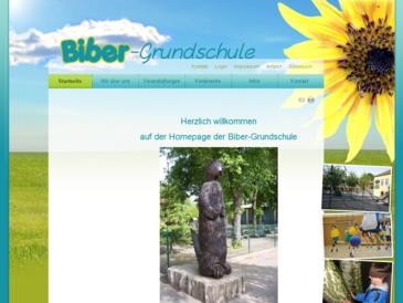 Biber Grundschule Henningsdorf