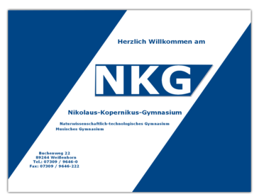 Nikolaus-Kopernikus-Gymnasium