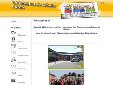 Christophorus-Schule Düren
