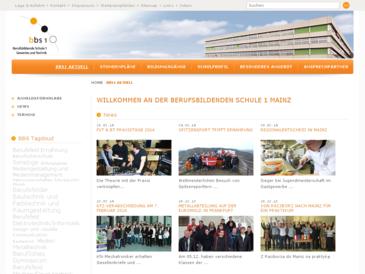 Berufsbildende Schule Mainz 1