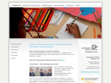 Montessori-Schule Münster