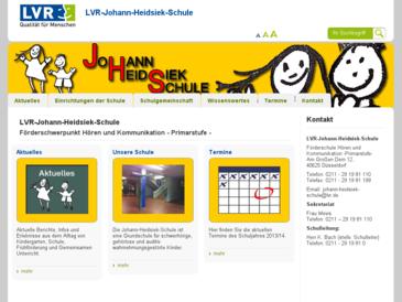 LVR-Johann-Heidsiek-Schule