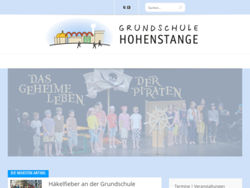 Grundschule Hohenstange