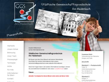 GGS Am Haiderbach