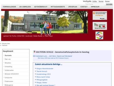 Goltstein-Schule Inden
