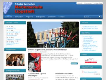 Privates Gymnasium Marienschule Lippstadt e. V.