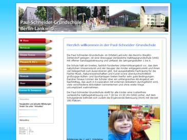 paul-schneider-grundschule.de