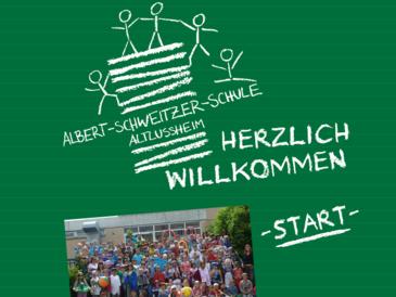 Albert-Schweitzer-Schule Altlußheim
