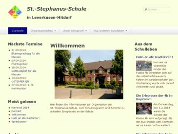 St. Stephanus-Schule