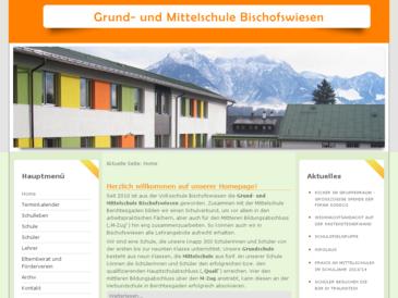 Grund- und Mittelschule Bischofswiesen
