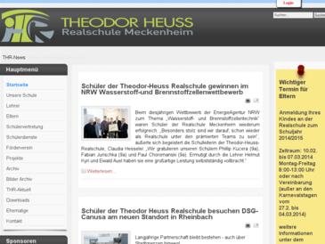 Theodor-Heuss-Realschule Meckenheim