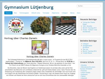 Gymnasium Lütjenburg