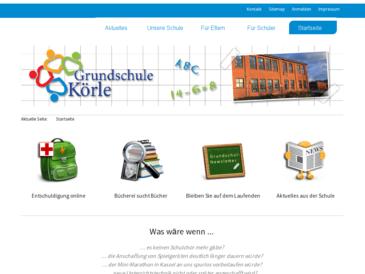 Grundschule Körle