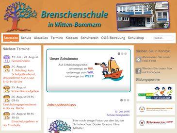 GGS Brenschenschule