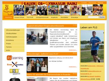 Frauenlob-Gymnasium Mainz