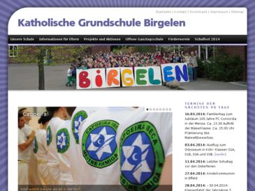 Katholische Grundschule Birgelen