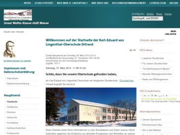 Karl-Eduard von Lingenthal-Oberschule Ortrand