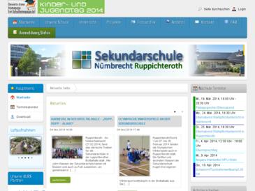 Sekundarschule Nümbrecht Ruppichteroth