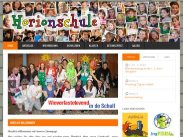 Horionschule Sinnersdorf