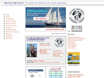 hl-aktuell Das Online-Magazin der Hermann Lietz-Schule Spiekeroog
