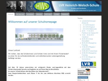 Heinrich-Welsch-Schule Köln