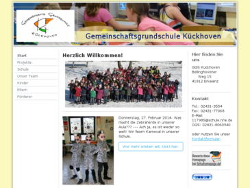 GGS Kückhoven, Erkelenz