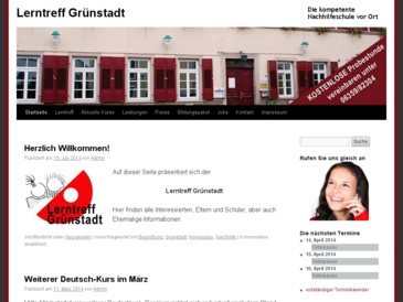 Lerntreff Grünstadt