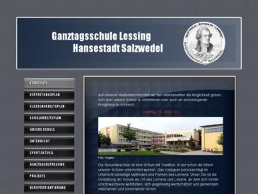 GTS Lessing Salzwedel