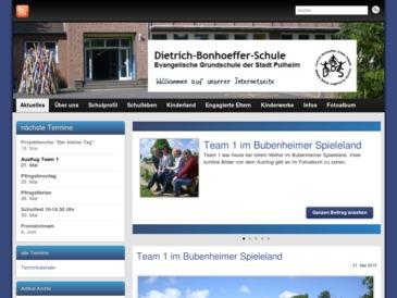 Pulheim Dietrich-Bonhoeffer-Schule