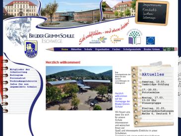 Brüder-Grimm-Schule Bochum